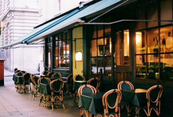 Boudin Blanc London