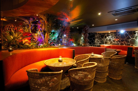 Mahiki London
