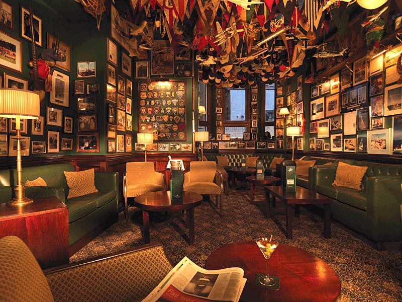Hotels Near Gibson Hall London
