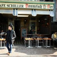 Cafe Schiller - Amsterdam