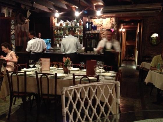 Maria Mata Mouro Restaurant