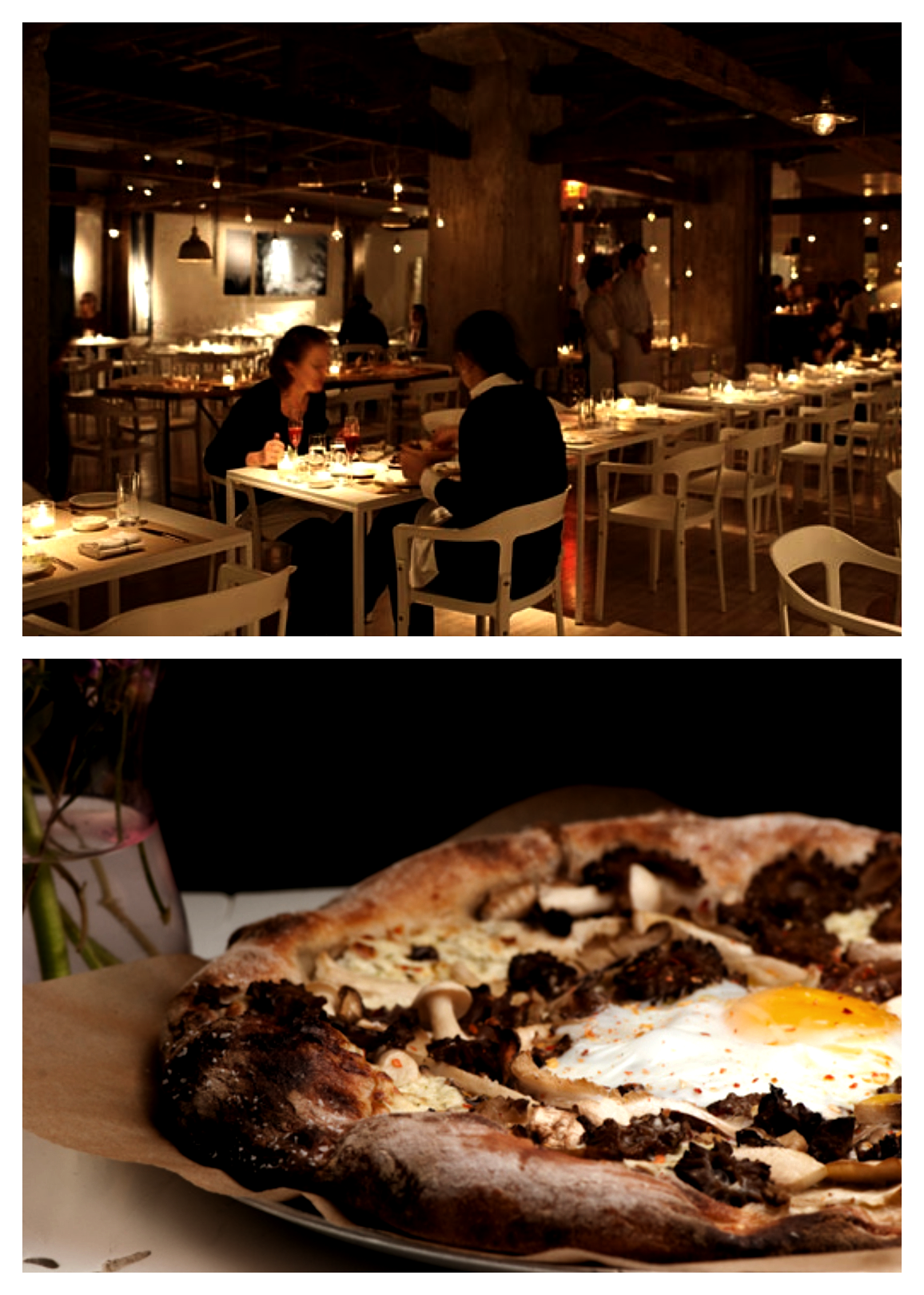 ABC Kitchen | NYC | Our Little Black Book