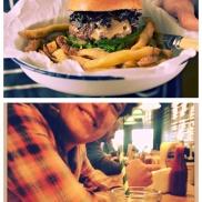 Honest Burgers Portobello Road