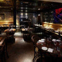 Social Eating House | London