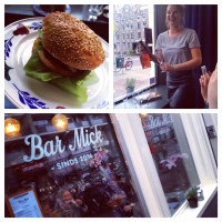 Bar Mick | Amsterdam
