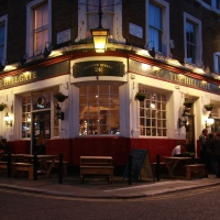 Hillgate Pub | London