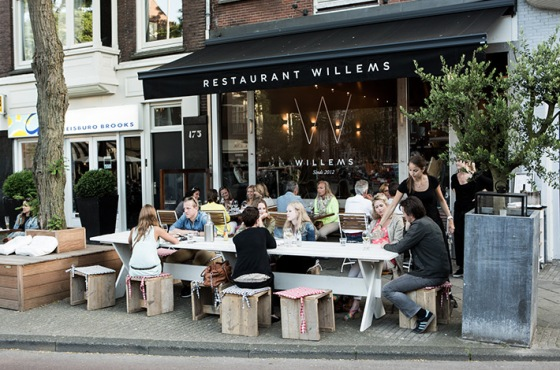 Restaurant Willems