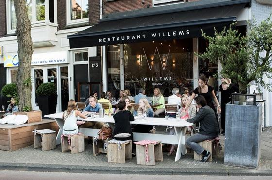 Restaurant Willems