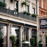 The Oak W12 | London