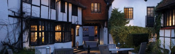The Crown Hotel Amersham