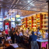 Buvette | NYC, West Village