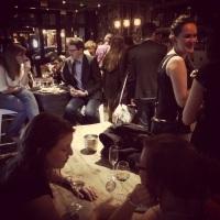 Vagabond Wines | London