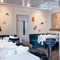 Shrimpy's | Kings Cross, London