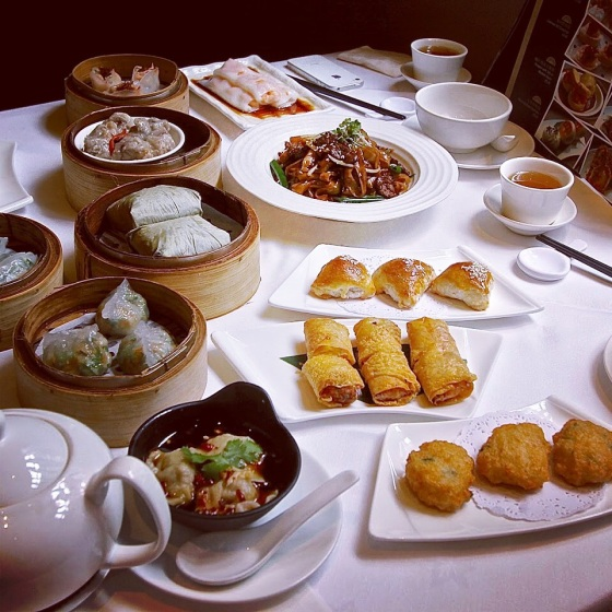 Royal China Dimsum London Bayswater