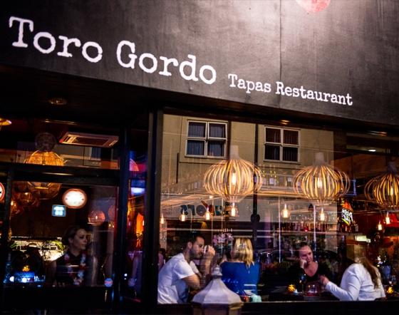 Toro-Gordo-kingstreet-hammersmith