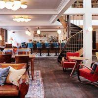Hoxton Hotel | Amsterdam
