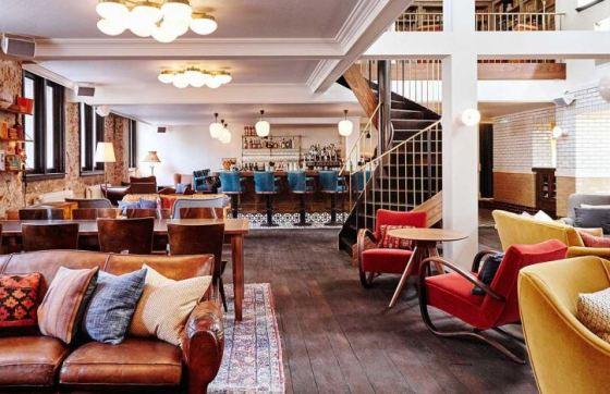 Hoxton Hotel Amsterdam